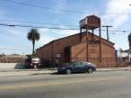 Willmington meeting house, Watts, CA